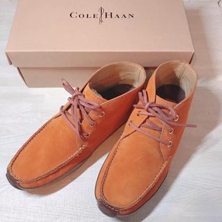 Cole Haan - COLE HAAN メンズシューズ 8.5