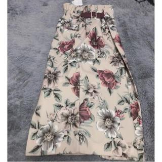リゼクシー(RESEXXY)のリゼクシー スカート 削除値下げ(ロングスカート)