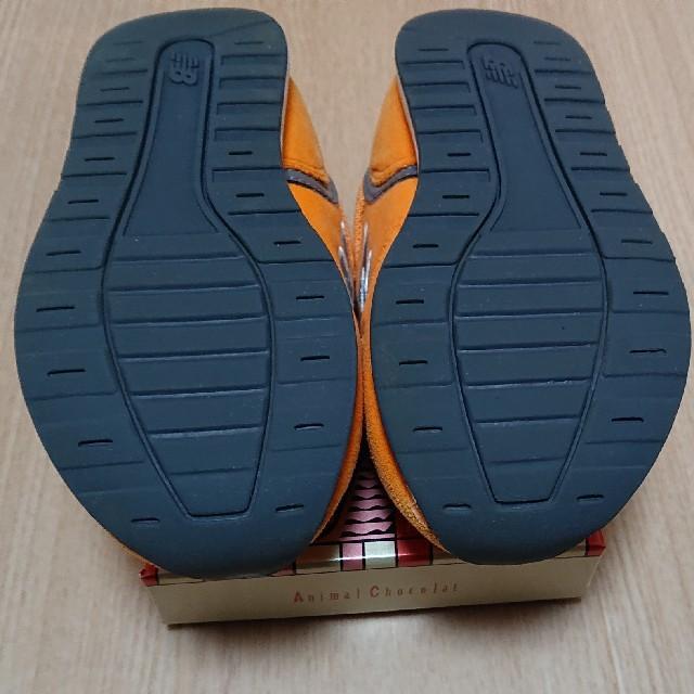 New Balance(ニューバランス)の☆ポポ☆さま専用 キッズ/ベビー/マタニティのキッズ靴/シューズ(15cm~)(スニーカー)の商品写真