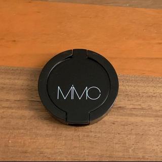 エムアイエムシー(MiMC)のMiMC ミネラルクリーミーチーク 01 サニーピンク(チーク)