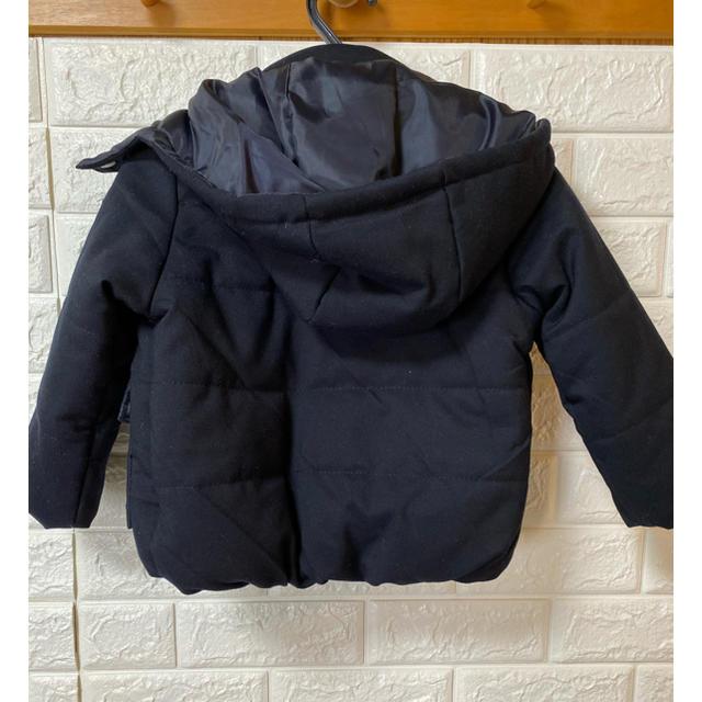 petit main(プティマイン)のキッズ アウター キッズ/ベビー/マタニティのキッズ服男の子用(90cm~)(ジャケット/上着)の商品写真