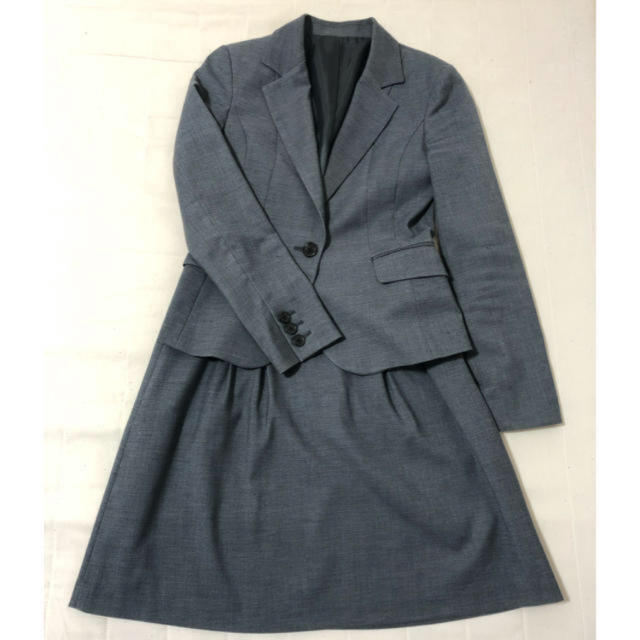 green label relaxing(グリーンレーベルリラクシング)のグリーンレーベル  リラクシング スーツ ジャケットスカート レディースのフォーマル/ドレス(スーツ)の商品写真