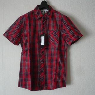 セール★送料込★コットンシャツ
