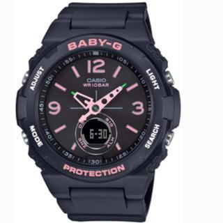 ベビージー(Baby-G)のCASIO BABY-G(腕時計)