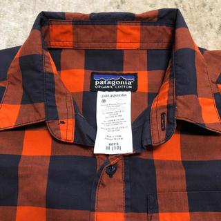 patagonia - patagonia boy's shirt