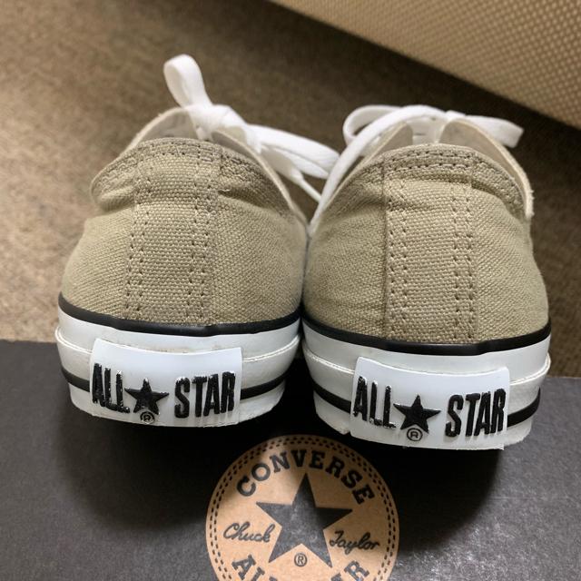 CONVERSE(コンバース)のまい様専用       converse ☆ スニーカー(24.5) レディースの靴/シューズ(スニーカー)の商品写真