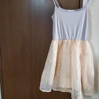 dazzlin - ダズリン スカートです。