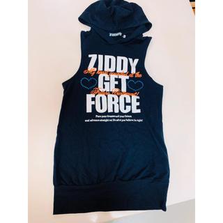 ジディー(ZIDDY)のZIDDY ノースリTシャツ(Tシャツ/カットソー)