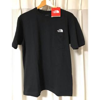 THE NORTH FACE - ザ・ノースフェイス シンプルポケットTシャツ