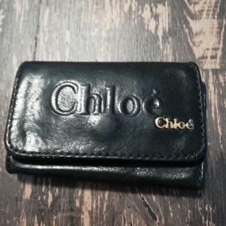 クロエ(Chloe)のChloe キーケース 中古(キーケース)
