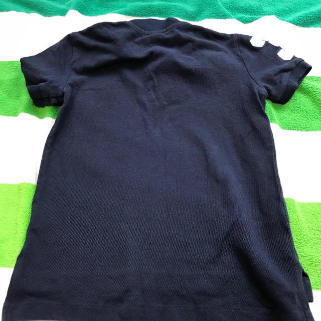 POLO RALPH LAUREN(ポロラルフローレン)のポロシャツ サイズ5 キッズ/ベビー/マタニティのキッズ服男の子用(90cm~)(Tシャツ/カットソー)の商品写真