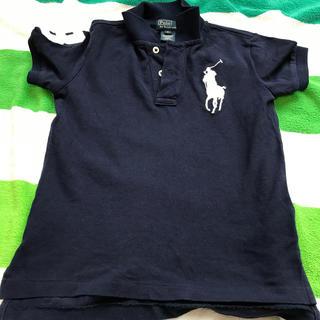 POLO RALPH LAUREN - ポロシャツ サイズ5