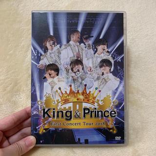 Johnny's - King&Prince LIVE DVD