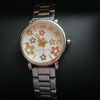MARC JACOBS - MARC JACOBS腕時計