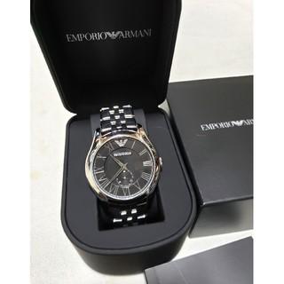 エンポリオアルマーニ(Emporio Armani)のEMPORIOARMANI バレンテコレクション AR1706 美品(腕時計(アナログ))