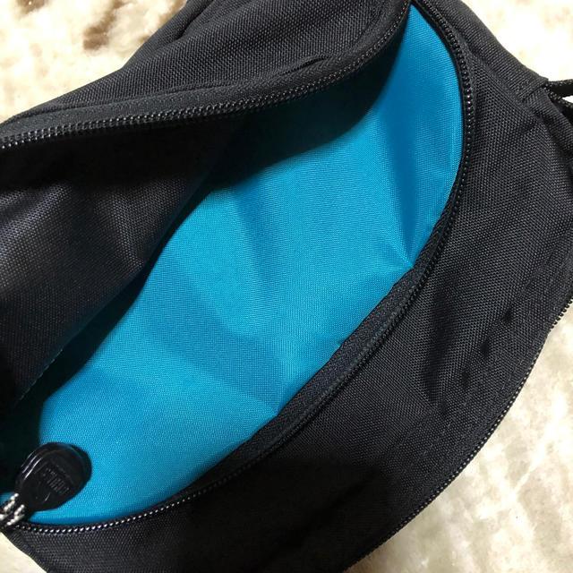 CHUMS(チャムス)のチャムスショルダーバック メンズのバッグ(ショルダーバッグ)の商品写真