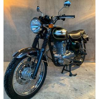 カワサキ - 【KAWASAKI(カワサキ)エストレヤ】BJ250A、Fi、実動、250cc