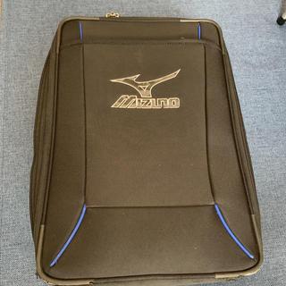 ミズノ(MIZUNO)のスーツケース キャリーバッグ(トラベルバッグ/スーツケース)