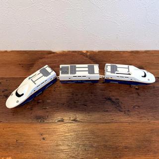 トミー(TOMMY)の廃盤 プラレール E4系 MAX 連結 (電車のおもちゃ/車)