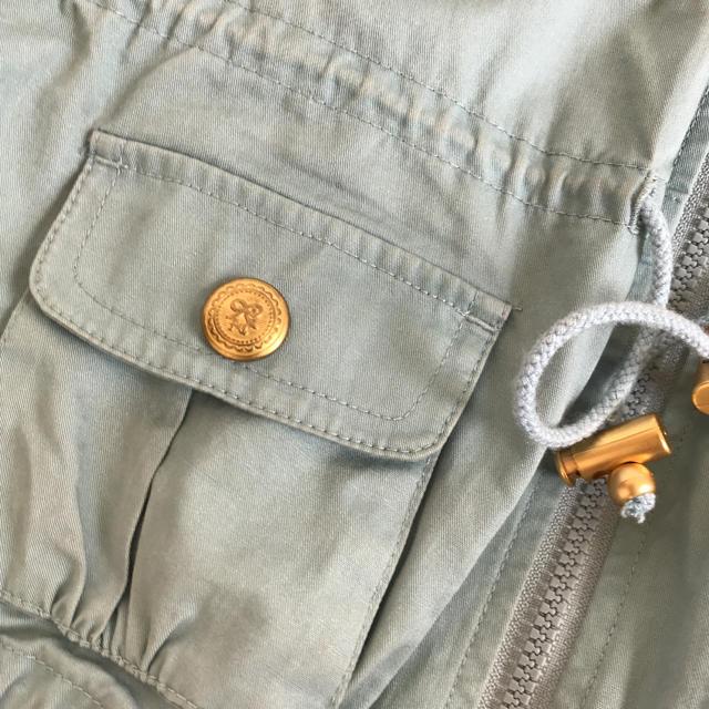 franche lippee(フランシュリッペ)のフランシュリッペ  パーカー キッズ/ベビー/マタニティのキッズ服女の子用(90cm~)(ジャケット/上着)の商品写真
