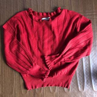 nano・universe - セーター