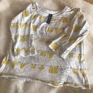 マーキーズ(MARKEY'S)のマーキーズ 100 ロンT(Tシャツ/カットソー)