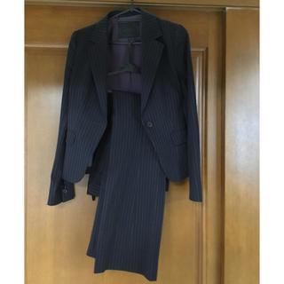 アンタイトル(UNTITLED)のレディーススーツ フォーマル 上下セット(スーツ)