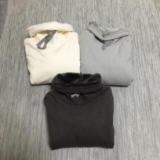 子供服 3枚セット(Tシャツ/カットソー)