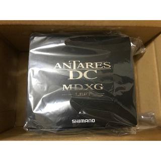 シマノ(SHIMANO)のシマノ 18 アンタレス DC MD XG 左 新品未開封品(リール)