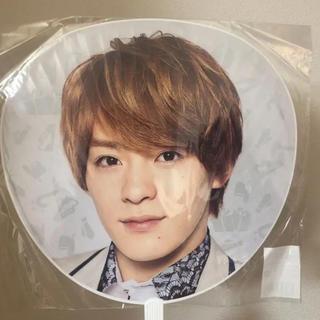 Johnny's - 【★Jr.祭】Travis Japan 松倉海斗うちわConcert 2019