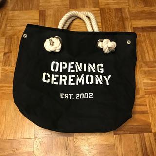 OPENING CEREMONY - オープニング セレモニー リバーシブルバック