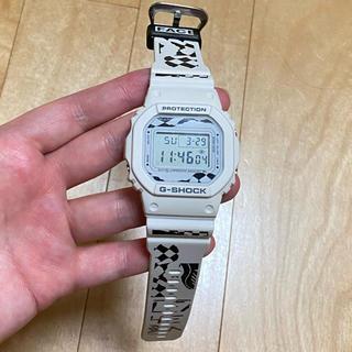 ファセッタズム(FACETASM)のFACETASM Gショック(腕時計(デジタル))