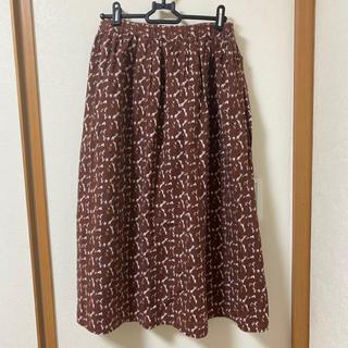 SM2 - SamansaMos2 スカート