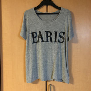 サロンドバルコニー(Salon de Balcony)のTシャツ(Tシャツ(半袖/袖なし))