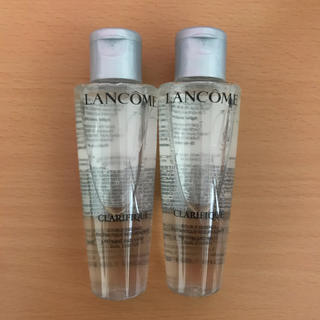LANCOME - ランコム クラリフィック 化粧水 50ml×2