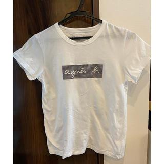 agnes b. - アニエスベー  Tシャツ Sサイズ
