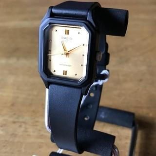 CASIO - 【新品】カシオ CASIO レディース 腕時計 LQ142E-9A ゴールド