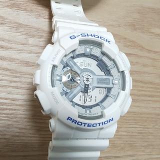 G-SHOCK - CASIO  G-SHOCK  GA-110  美品