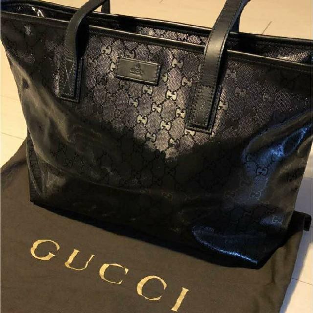 Gucci - GUCCI トートバッグの通販
