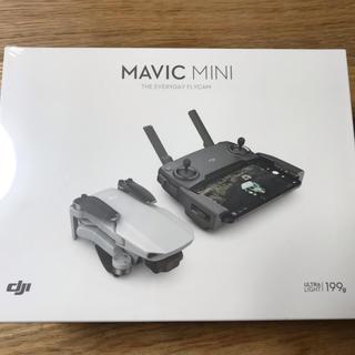 【新品未開封】DJI Mavic Mini