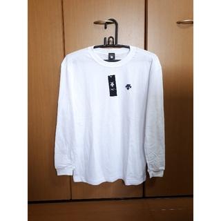 デサント(DESCENTE)のデサント DESCENTE  ロンT  スポーツウェア(Tシャツ/カットソー(七分/長袖))