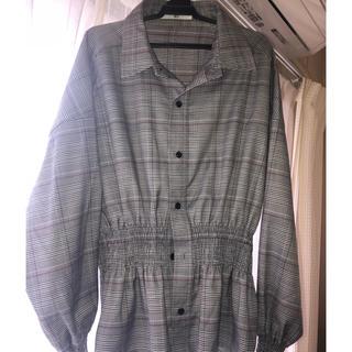 SLY - SLY チェックシャツ