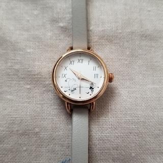 SM2 - SM2 ムーミン 腕時計