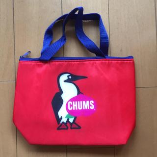 チャムス(CHUMS)のCHUMS(チャムス) 保冷バッグ(弁当用品)