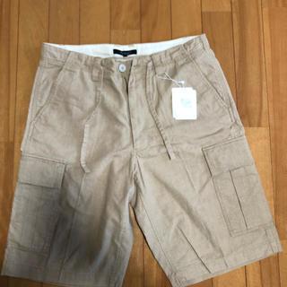 UNITED ARROWS - ショートパンツ メンズ ハーフパンツ