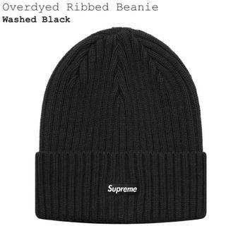 Supreme - Overdyed  Beanie