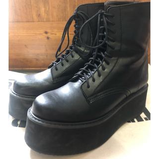 SLY - SLY厚底ブーツ