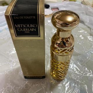ゲラン(GUERLAIN)のゲラン香水93ml20200329(香水(女性用))