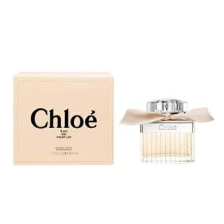クロエ(Chloe)のCHLOE クロエ オードパルファム 50ml(香水(女性用))