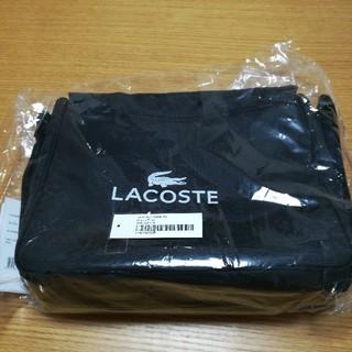 シュプリーム(Supreme)の新品 Supreme LACOSTE Small Messenger Bag(メッセンジャーバッグ)